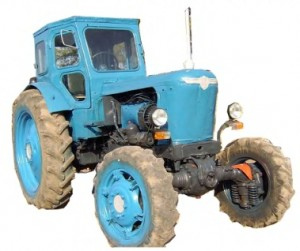 Трактор Т40А