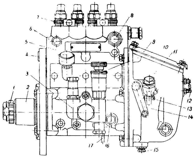 Регулировка топливной аппаратуры мтз 80 своими руками 92